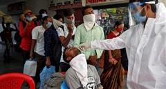 Hơn một triệu ca nhiễm trong 5 ngày, WHO lên hồi chuông cảnh báo
