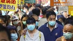 Hong Kong (Trung Quốc) chuẩn bị áp đặt các biện pháp giãn cách xã hội mới
