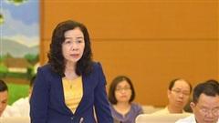 Thông qua Nghị quyết về việc giảm thuế bảo vệ môi trường đối với nhiên liệu bay