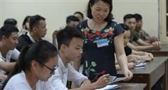 Hà Nội huy động 12.000 cán bộ, giáo viên phục vụ kỳ thi vào lớp 10