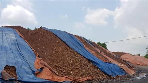 'Hô biến' hơn 44.000 tấn quặng bauxite thô thành tinh quặng để xuất khẩu