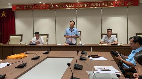 Thanh Oai phấn đấu đạt huyện nông thôn mới trong năm 2020