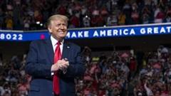 Kinh tế Mỹ chao đảo: Thế mạnh của Trump biến thành 'dao hai lưỡi', Biden có cơ hội vàng thắng cử