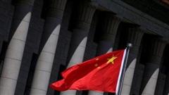Trung Quốc trừng phạt công ty bán vũ khí cho Đài Loan