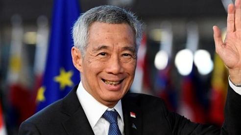 Điện mừng Đảng Hành động Nhân dân Xinh-ga-po