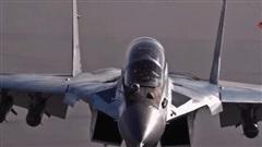 Nga sẽ tung vào chảo lửa Trung Đông 'vũ khí đặc biệt hơn cả bản Su-57 từng tới Syria'?