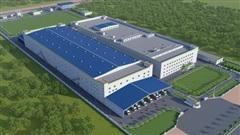 Hòa Bình trúng thầu dự án nhà máy sản xuất bánh gạo Want Want