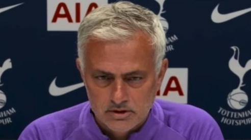 Mourinho bức xúc CAS giúp Man City thoát án
