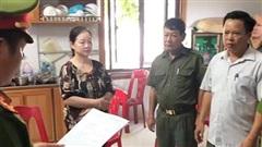 Lợi dụng dịch COVID-19 để buôn lậu lúa gạo, một nữ giám đốc bị khởi tố
