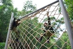 Kiểm tra công tác huấn luyện Đội tuyển Công binh tham dự Army Games 2020