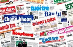 Đề nghị người dân phản ánh dấu hiệu lợi dụng danh nghĩa báo chí để hoạt động trái luật