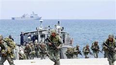 Biển Đông: Lên án Bắc Kinh hành động 'xã hội đen', Mỹ có thể cấm vận quan chức TQ vì yêu sách phi pháp