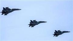 Cơn ác mộng của Israel và Mỹ: Iran sắp có nhiều Su-30