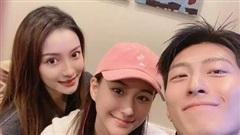 Ái nữ 'vua sòng bài Macau' để lộ chuyện đang sống chung cùng mỹ nam Đậu Kiêu qua đoạn clip ngắn này