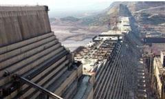 Đập Đại Phục Hưng lớn nhất châu Phi, gây lo ngại cho cư dân sông Nile
