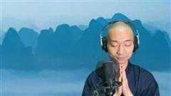Nhà sư Nhật Bản gây 'sốt' khi tụng kinh trên nền nhạc beatbox