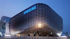 Samsung chi 100 tỷ won để cải thiện công nghệ chip và màn hình