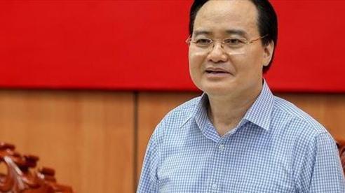 'Hà Giang cần rút kinh nghiệm từ những kỳ thi trước để tổ chức kỳ thi năm nay'