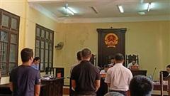'Đêm đau thương' và lời kêu oan của cựu cán bộ quận ủy ở Hà Nội