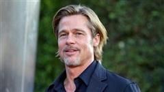 Brad Pitt tuyên bố nghỉ đóng phim?