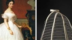 8 kiểu thời trang đẹp nhưng độc hại trong thời đại Victoria