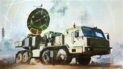Krasukha-2O Nga 'làm mù' radar của máy bay AWACS và F-35 Mỹ