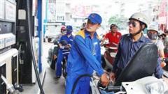 Bộ Công Thương đề xuất 'mở cửa' cho doanh nghiệp ngoại tham gia bán lẻ xăng dầu