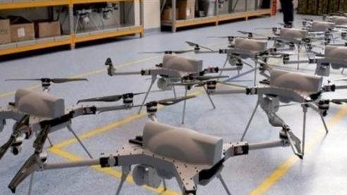 Cách Nga bẻ gãy đòn đánh kiểu bầy ong UAV Thổ