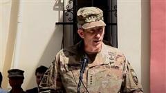 Đại tướng Mỹ đề nghị đáp trả cứng rắn đối với Nga