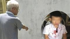 Bố bé trai lớp 1 bị hành hung: 'Không ngờ vì chuyện chiếc mũ mà con bị đánh'