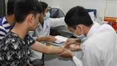 Số ca nhiễm uốn ván có dấu hiệu gia tăng tại thành phố Hồ Chí Minh