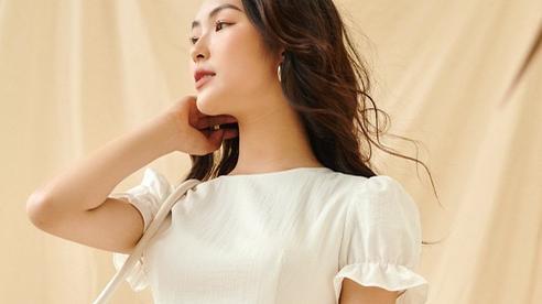 Nữ CEO sành điệu tư vấn cách tạo tủ quần áo thời trang chất lừ cho quý cô công sở bận rộn
