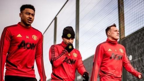 MU tiễn 6 cầu thủ, dọn đường đón 'bom tấn' đến Ngoại hạng Anh