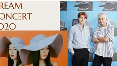 Cơ hội xem EXO-SC, Red Velvet và loạt nhóm nhạc biểu diễn miễn phí tại Dream Concert 2020?