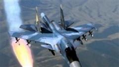 Tình hình chiến sự Syria mới nhất ngày 15/7: Không quân Nga 'nhấn chìm' phiến quân bằng mưa bom