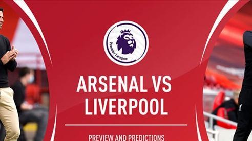 Nhận định Arsenal và Liverpool: Làm sao đây Pháo thủ?
