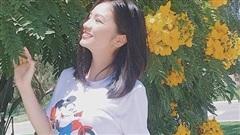 Cuộc sống bên Mỹ của nữ diễn viên đóng vai San trong 'Hoa hồng trên ngực trái'