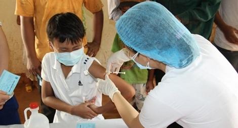 Bình Phước khẩn cấp phòng chống dịch bệnh bạch hầu