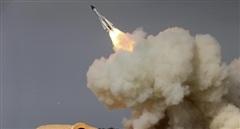 Iran tử hình gián điệp bán thông tin tên lửa cho CIA
