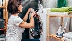 Dùng máy giặt: Nên và không nên làm gì để đảm bảo máy chạy bền lâu, quần áo lúc nào cũng tinh tươm thơm ngát