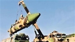 Báo Mỹ: DF-21D không thể đánh chìm tàu sân bay Mỹ