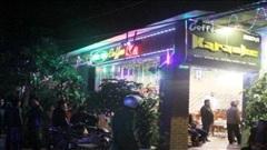 Xô xát tại quán karaoke, 1 người bị đâm tử vong