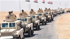Nóng Libya: Thổ thành khách không mời, Mỹ-phương Tây rối trí!