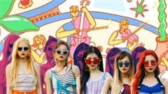 Thánh ca mùa hè của Red Velvet sẽ được SM ra mắt phiên bản giao hưởng