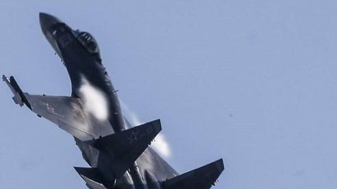 Tiêm kích Nga tiếp tục chặn máy bay do thám của NATO trên biển Đen, biên Barents