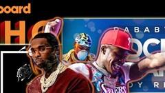 Kết quả BXH Billboard tuần này: DaBaby thống trị ngôi No.1 tuần thứ năm, Pop Smoke debut '19 lần' trên Top100