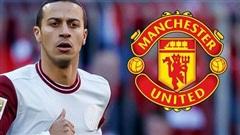 MU lợi thế ký Thiago, Man City lấy Umtiti