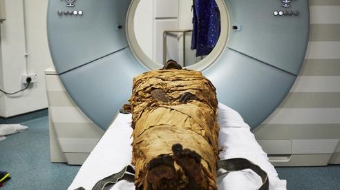 Các nhà khoa học tái tạo thành công giọng nói của xác ướp Ai Cập 3000 năm tuổi