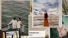 Đi vịnh miền Bắc, tắm biển miền Trung, chu du khắp các đảo miền Nam - Đi khắp nước mình để thấy du lịch biển Việt Nam là số 1!