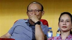 Người Thái Lan lo lắng khi Việt Nam chuẩn bị ráo riết, thầy Park lên danh sách 100 cầu thủ